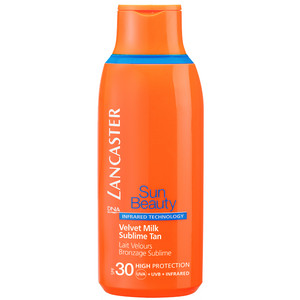 Lancaster-Sun_Care-Velvet_Milk_Sublime_Tan_SPF_30