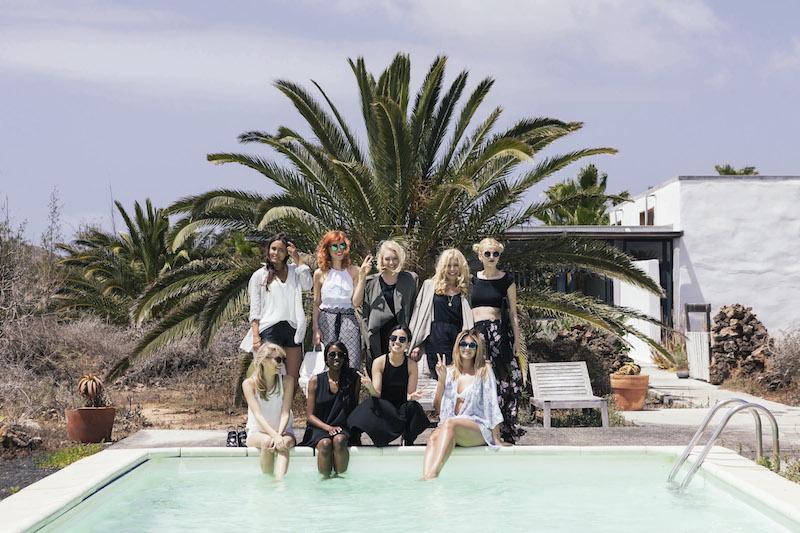 Blogger-island