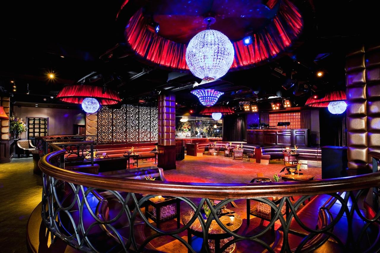 lavo-nightclub