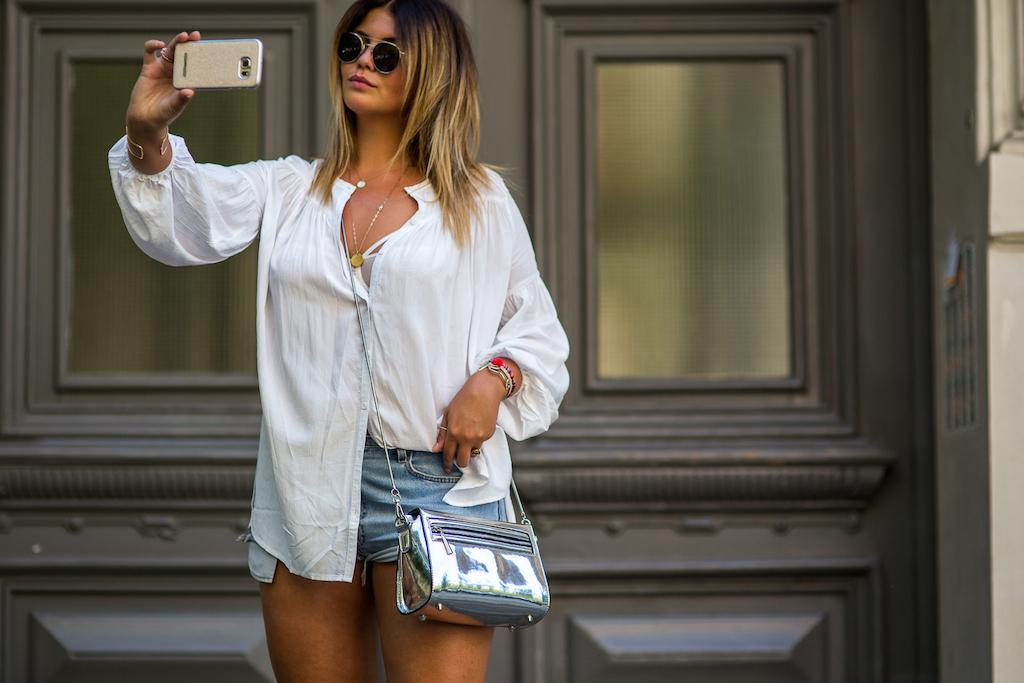 Farina-selfie